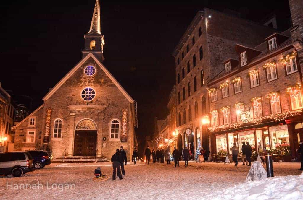 Quebec City (2 of 3)