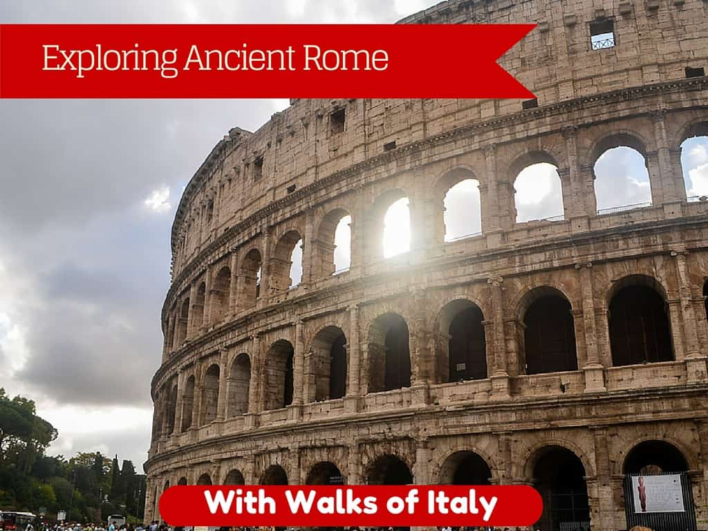 With Walks of Italy
