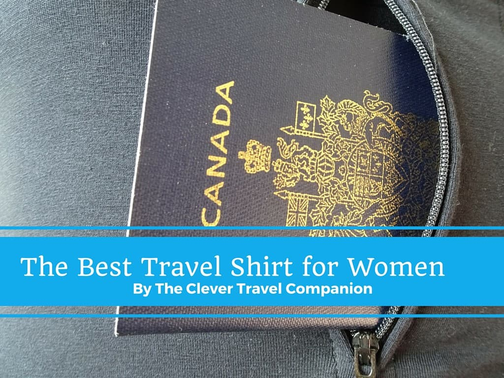 The Best Travel Top
