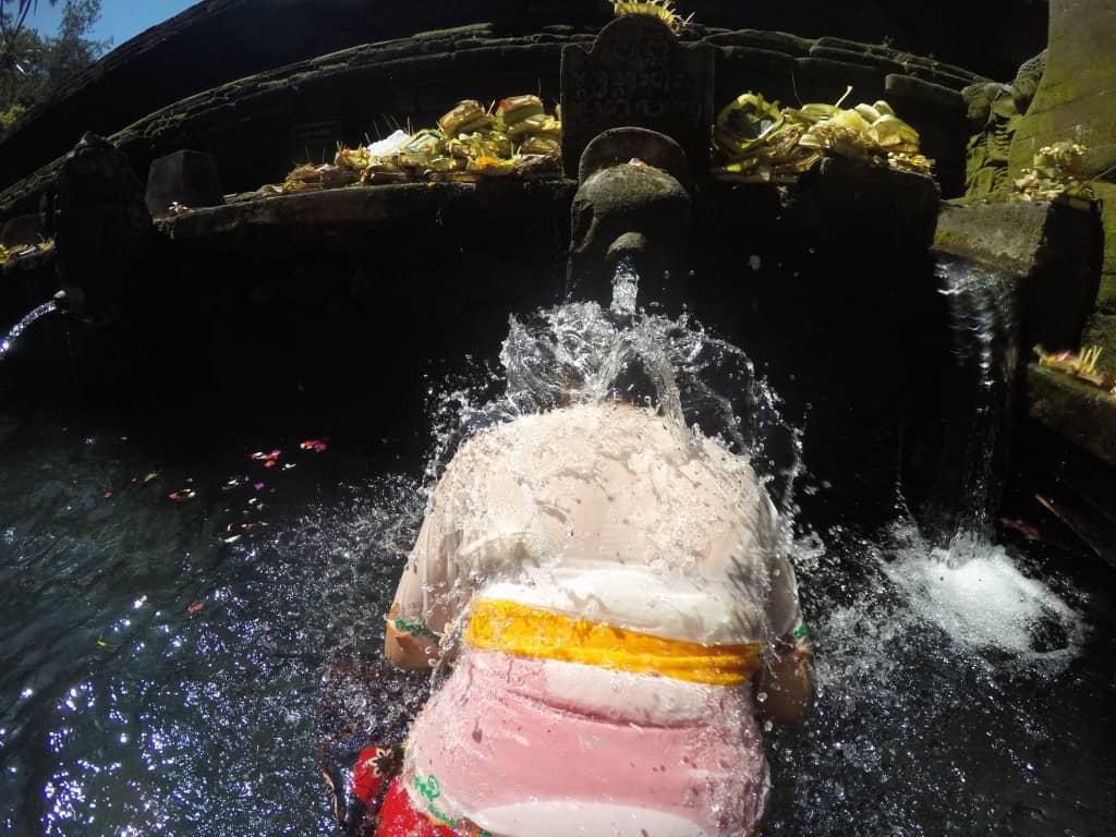 Pura Titra Empul Temple