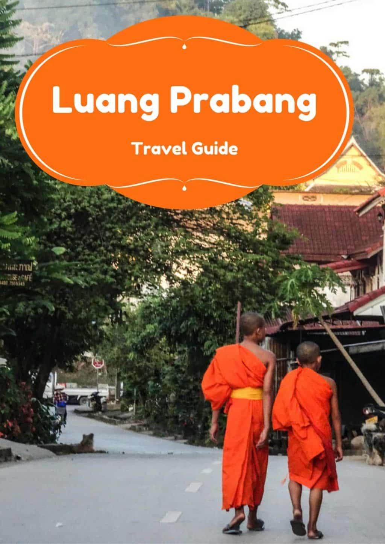 Luang Prabang Guide