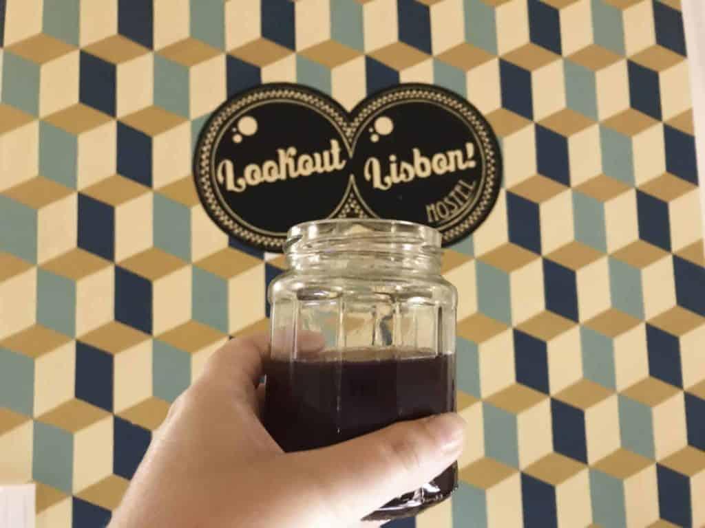 Lookout Lisbon Hostel
