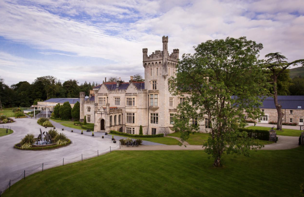 Lough Eske Castle Hotel, Ireland