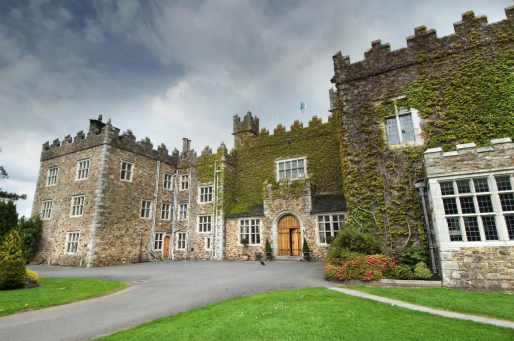 Waterford Castle Hotel, Ireland