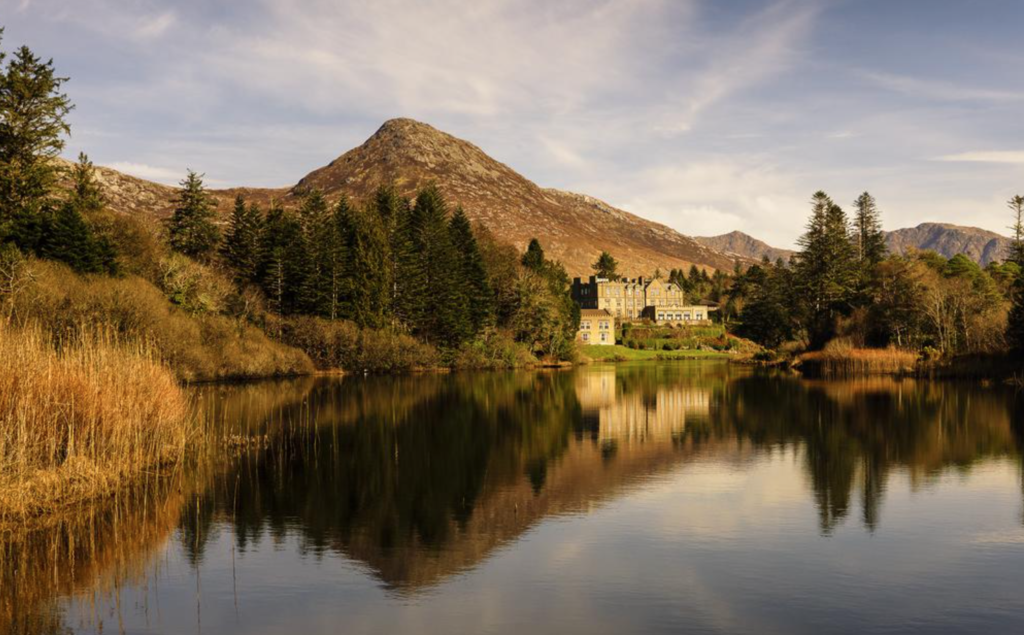 ballynahinch Castle Ireland