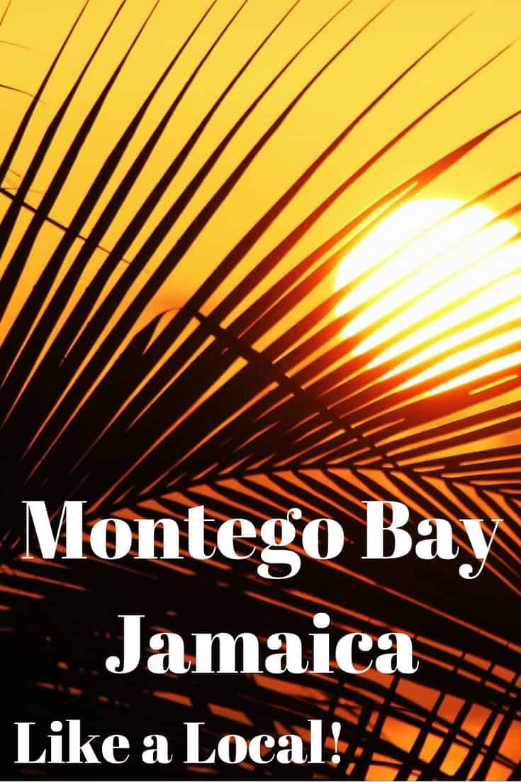 Montego Bay Like a Local
