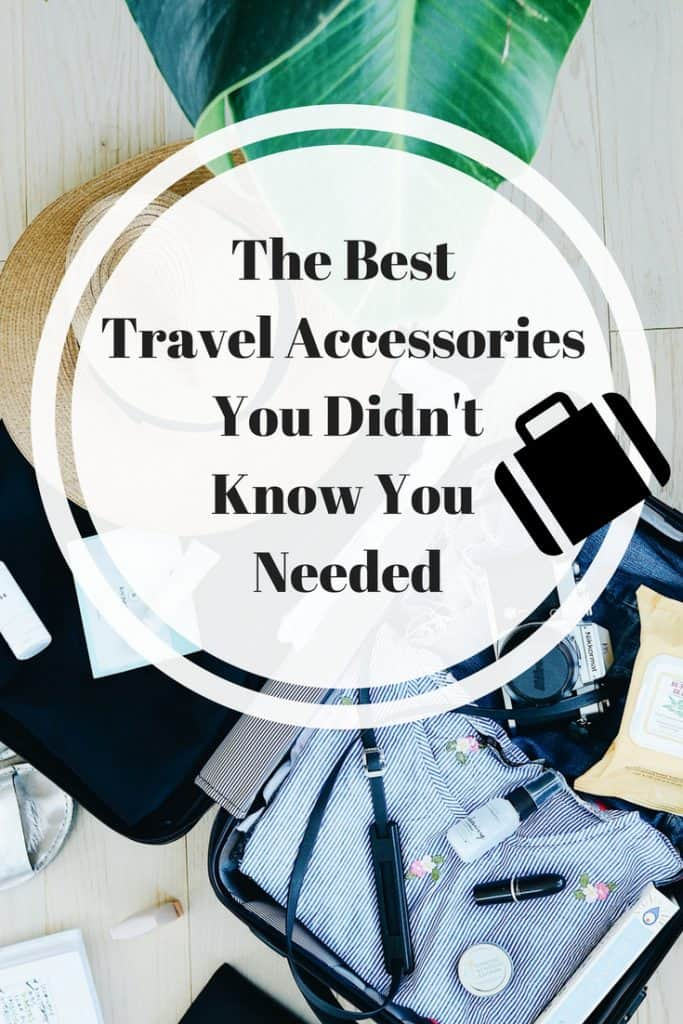 8 Travel Accessories For Women You Didn T Know You Needed Eat Sleep Breathe Travel