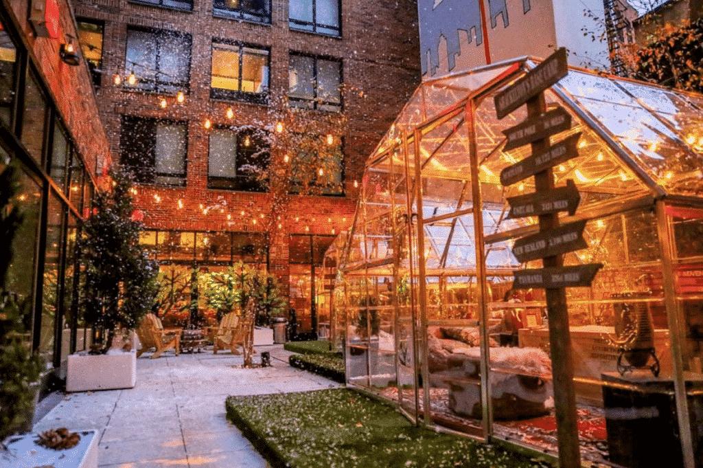 Arlo Hotel NYC