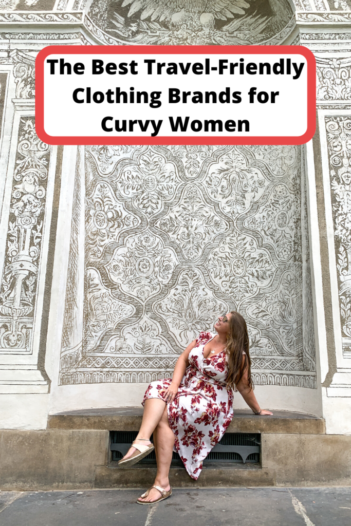 the best travel clothing for curvy women