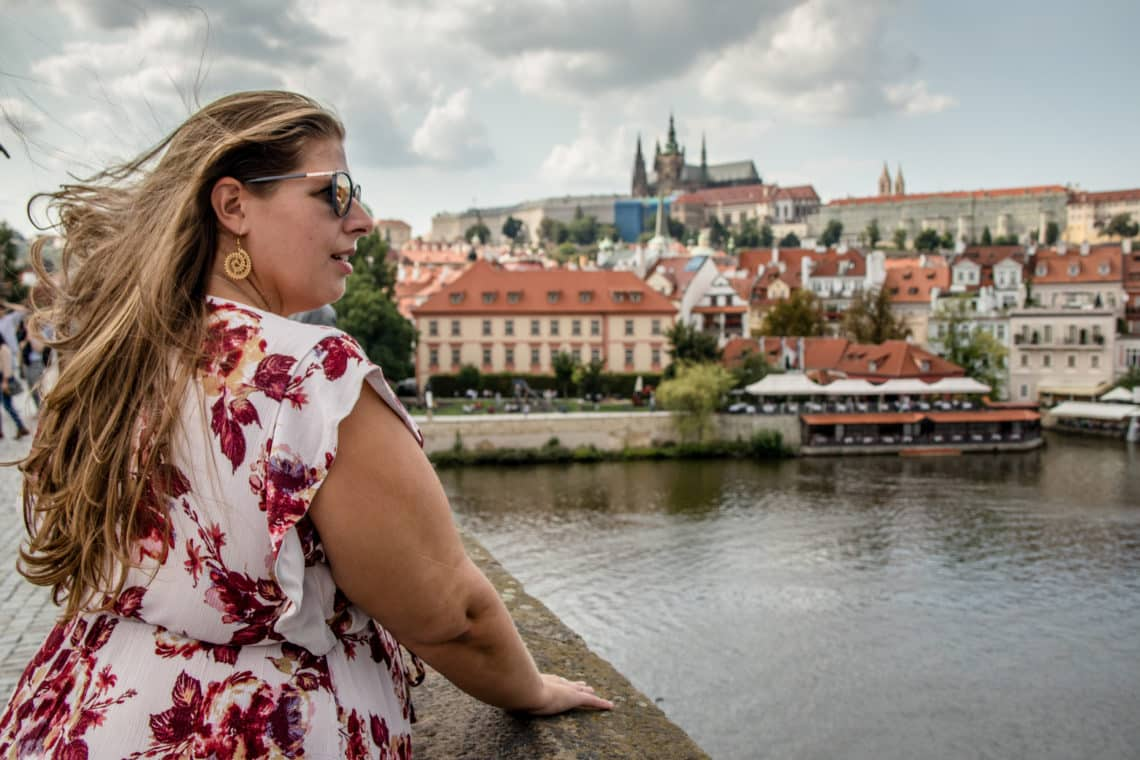 Prague Your Way with Air Canada Vacations