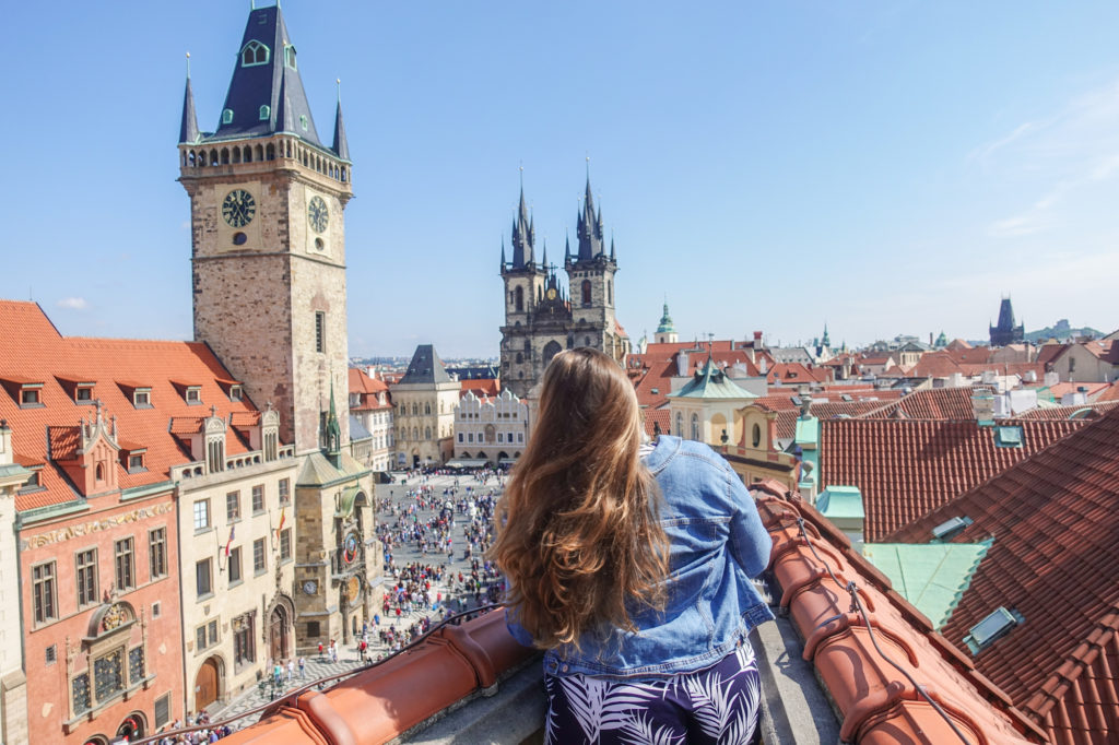 To prague sights see in Prague Attractions
