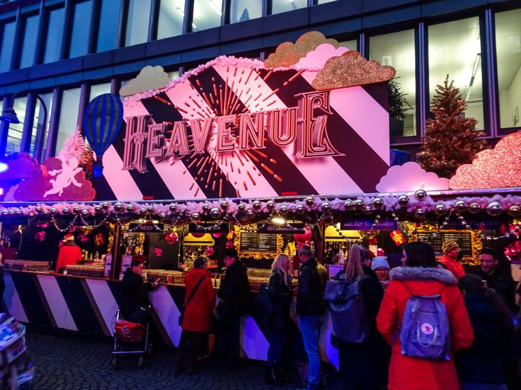 Heavenue Gay Christmas Market, Cologne