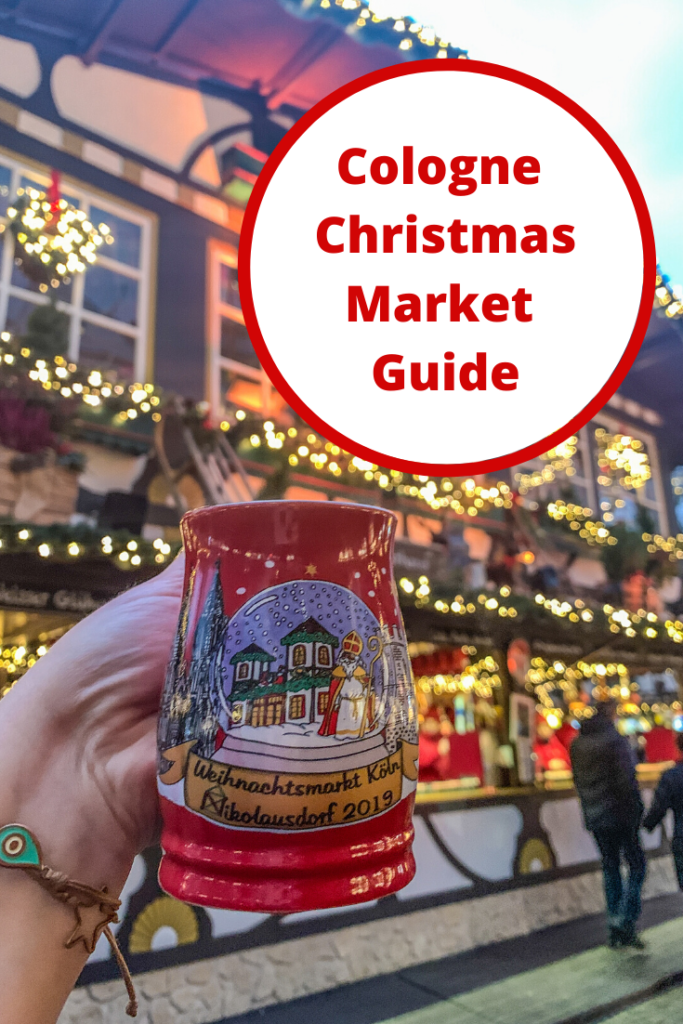 Cologne Christmas Market Guide