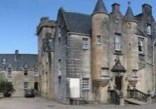 Castle Hotels in Scotland